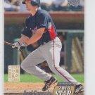 Reid Corecki Rookie Card 2010 Upper Deck #11 Braves