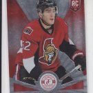 Eric Gryba Platinum Red SP 2013-14 Panini Totally Certified RC #200 046/100