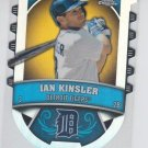 Ian Kinsler Connections Die Cut Refractor 2014 Topps Chrome #CC-IK Tigers