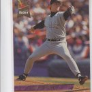 David Neid Rookie Card 1993 Fleer Ultra #354 Rockies