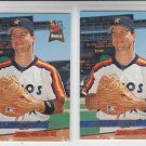 Scooter Tucker Rookie Card Lot of (2) 1993 Fleer Ultra #47 Astros