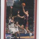 John Stockton Basketball Card 2000-01 Topps Tip Off #80 Jazz