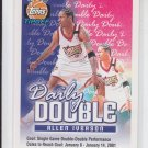 Allen Iverson Daily Double Sweepstakes 2000-01 Topps Tip Off 76ers (Expired)