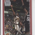 Gary Payton Basketball Card 2000-01 Topps Tip Off #146 Supersonics