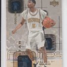 Keyon Dooling Future Star Insert 2000-01 Upper Deck Pros & Prospects #SF2