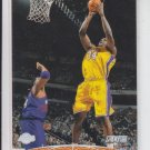 Shaquille O'Neal Basketball Card 1999-00 Stadium Club #36 Lakers