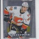 Mark Cundari Rookie Card 2013/14 Panini Prizm RC #215 Flames