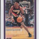 Scottie Pippen Basketball Card 2000-01 Topps #30 Trail Blazers