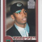 Stromile Swift Basketball Card RC 2000-01 Topps Tip Off #126 Grizzlies
