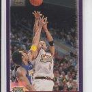 Allen Iverson Basketball Card 2000-01 Topps #165 76ers