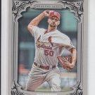 Adam Wainwright Dealing Aces Insert 2014 Topps Gypsy Queen #DA-AW Cardinals