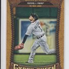 Jose Iglesias Glove Stories Insert 2014 Topps Gypsy Queen #GS-JI Tigers