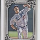 Clayton Kershaw Dealing Aces Insert 2014 Topps Gypsy Queen #DA-CK Dodgers
