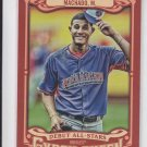 Manny Machado Debut All-Stars Insert 2014 Topps Gypsy Queen #AS-MM Orioles