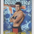 George Sotiropoulos Bloodlines Insert 2010 Topps UFC Series 4 #BL-10