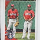 Miguel Cabrera & Vladimir Guerrero CL 2010 Topps Update #US24 Tigers QTY Avail.