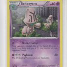 Beheeyem Holo Promo Pokemon Black & White Next Destinies 62/99 Unplayed x1
