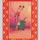 Timon Popup Trading Card Skybox Lion King 2 #P6 *ED