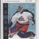 Marc Denis Hockey Trading Card 2002-03 UD Premier Collection #17 320/399