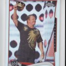 Jerry The King Lawler Refractors Parallel 2014 Topps Chrome WWE #24