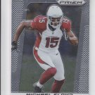 Michael Floyd Football Trading Card 2013 Panini Prizm #179 Cardinals
