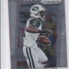 Jeremy Kerley Football Trading Card 2013 Panini Prizm #72 Jets