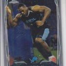 Caraun Reid Rookie Card 2014 Topps Chrome #215 Lions
