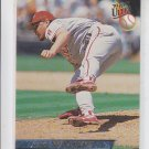Mitch Williams Baseball Trading Card 1993 Fleer Ultra #448 Phillies