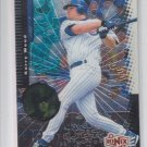 Kerry Wood Baseball Trading Card 1999 Upper Deck Ionix #16 Cubs