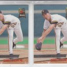 Steve Cooke RC Baseball Trading Card Lot of (2) 1993 Fleer Ultra #449 Pirates