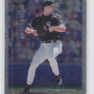 Bobby Howry RC Baseball Card Strikeout 1999 Topps Chrome #364 White Sox