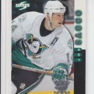 Joe Sacco Mighty Ducks Hockey Card 1997-98 Score #7