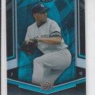 Mariano Rivera Baseball Card 2008 Upper Deck Spectrum #67 Yankees