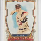 Shelby Miller Across The Years RC 2013 Topps Allen & Ginter #ATY-SH Cardinals