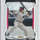 Grady Sizemore 2009 Topps Finest #24 Indians Red Sox
