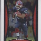 Marshawn Lynch 2008 Bowman Chrome #BC144 Bills Seahawks