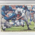 Alan Ameche 2008 Upper Deck Masterpieces #4 Alan Ameche Colts