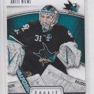 Antti Niemi Hockey Trading Card 2013/14 Panini Rookie Anthology #80 Sharks