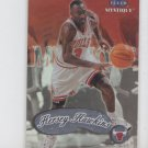 Hershey Hawkins Basketball Trading Card 1999-00 Fleer Mystique #83 Bulls *BOB