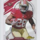 Carlos Hyde Atomic Refractors Die Cut 2014 Topps Finest #FAR-CH 49ers