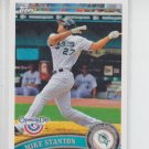Giancarlo Mike Stanton 2011 Topps Opening Day #38 Marlins QTY Available