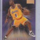 Kobe Bryant Basketball Card 1997-98 Skybox Premium Lakers Slight Chipping *TM