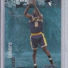 Kobe Bryant Basketball Card 1998-99 Skybox Thunder #108 Lakers