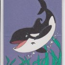 Free Willy 2 Popout Trading Card 1995 Skybox #P-7 *ED