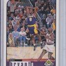 Kobe Bryant Basketball Card 1998-99 UD Choice Reserve #69 Lakers Slight Ding!