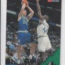 Tom Gugliotta Basketball Trading Card 1996-97 Hoops #93 Timberwolves *BOB