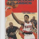Scottie Pippen Hardcourt Classics 2000-01 Fleer Tradtiion #12  Blazers *BOB