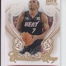Shawn Marion Cream of the Crop 2008-09 Fleer Hot Prospects #CC-10 Heat Mavericks