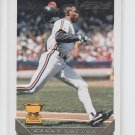 Kenny Lofton Gold Parallel 2nd Year Card 1993 Topps #331 Indians