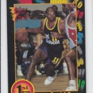 Derrick Pope  Basketball Trading Card 1991-92 Wild Card #105 *BOB
